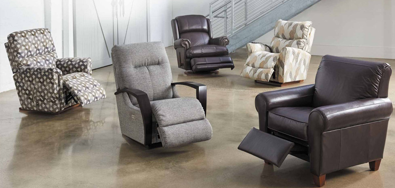 A Look at the Different Types of Recliners