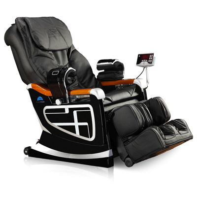 BeautyHealth Forever Rest Premium Massage Chair