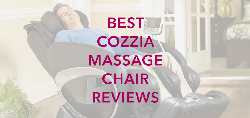 Best Cozzia Massage Chair Reviews