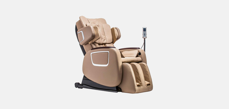 BestMassage BM-EC161 Full Body Massage Chair