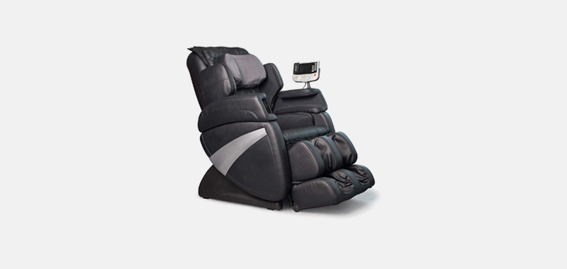 Cozzia EC363E Shiatsu Massage Zero Gravity Chair
