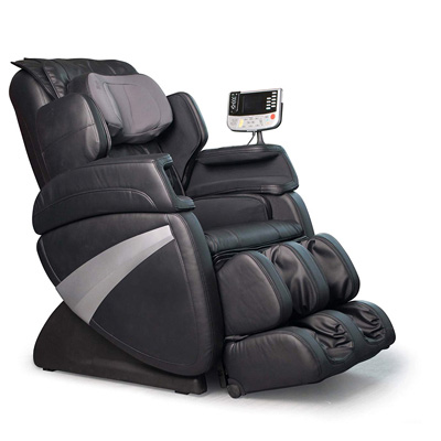 Cozzia EC363E Zero Gravity Massage Chair