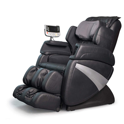 Cozzia EC363E Shiatsu Massage Chair