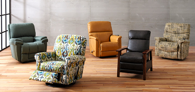 How to Choose the Right Fabric for Your Recliner