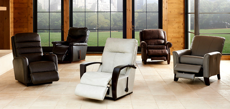 How to Choose the Right Recliner for Your Needs?