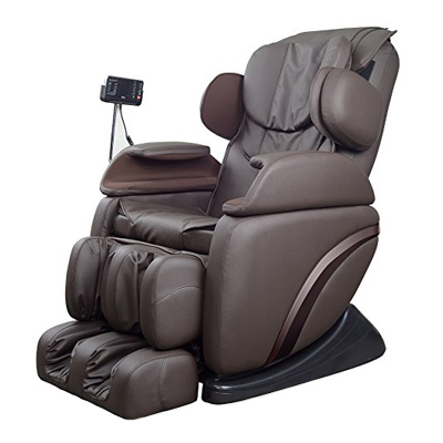 Ideal Massage Luxury Shiatsu Massage Chair