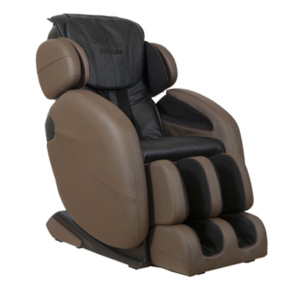 Zero Gravity Full Body Kahuna Massage Chair Recliner LM6800