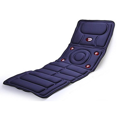 LiteAid Any-Surface Massage Pad from Hammacher-Schlemmer
