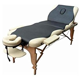 Portable Reiki Massage Table Tattoo Spa Beauty Facial Bed Supply Chair U3MB
