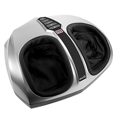uComfy Shiatsu Massager with Heat