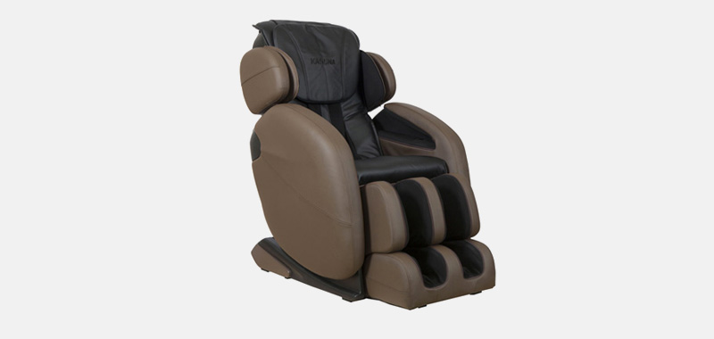 Kahuna LM6800 Zero Gravity Massage Chair Review