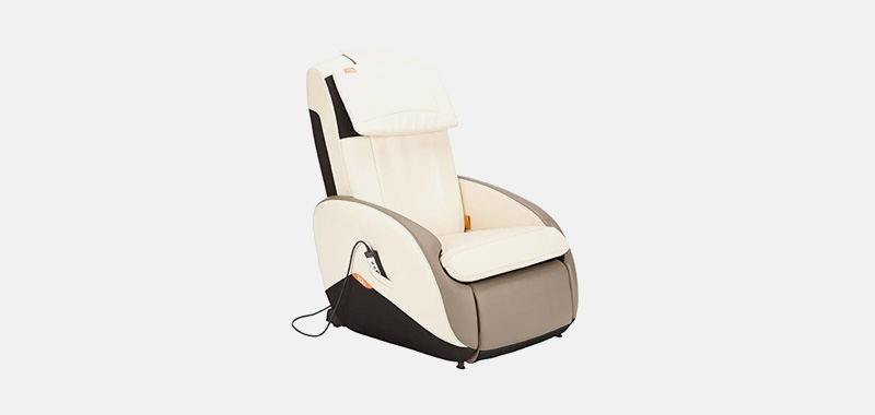 iJoy Active 2.0 Massage Chair Review